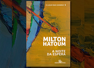 Em entrevista à TV Câmara, Milton Hatoum fala sobre novo livro e educação