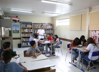 Câmara aprova regulamentação da profissão de técnico em biblioteconomia