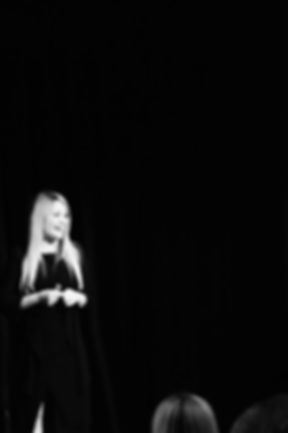 Imogen Ball and Immy Ball Presenting.jpe