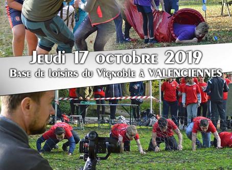 Participation au Rallye citoyen du 17 octobre à Valenciennes