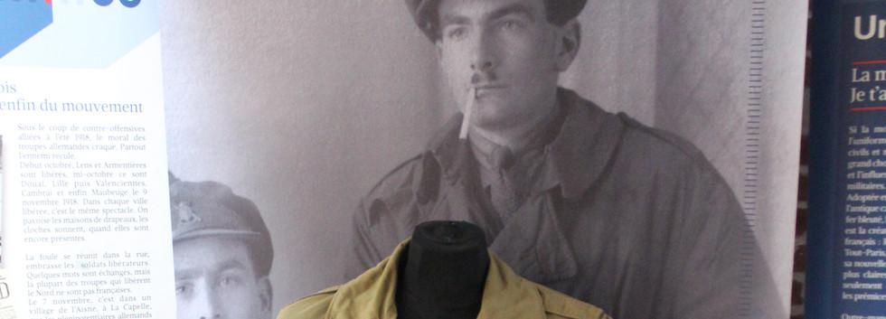 Le trench-coat - Coll. Pro-Bellum