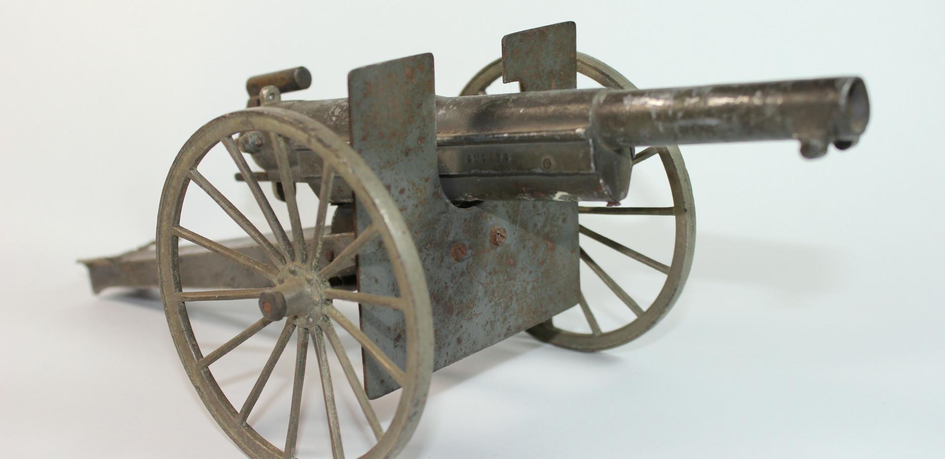 Des jouets pour faire la guerre - Coll. Pro-Bellum