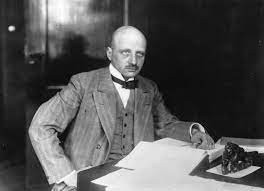 Fritz Haber: The Tragedy of a German Jew