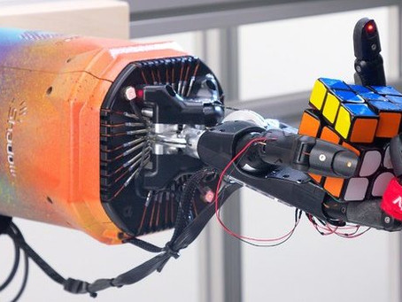 Recent Developments in AI & Technology
