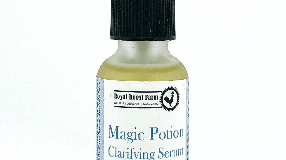 Magic Potion Clarifying Serum