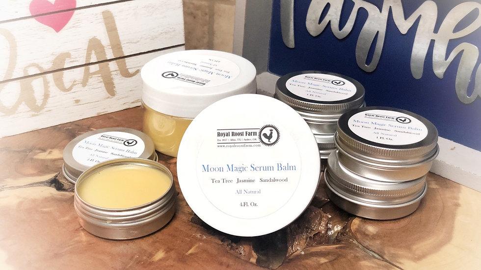 Moon Magic Serum Balm, mini