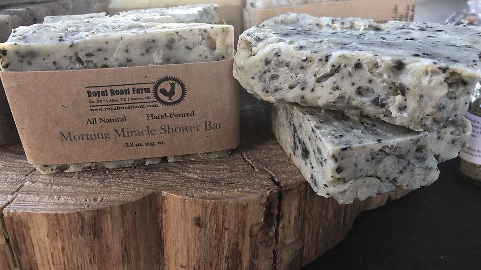Morning Miracle Bath Bar