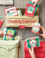 Holiday Catalog - Coming Soon!!