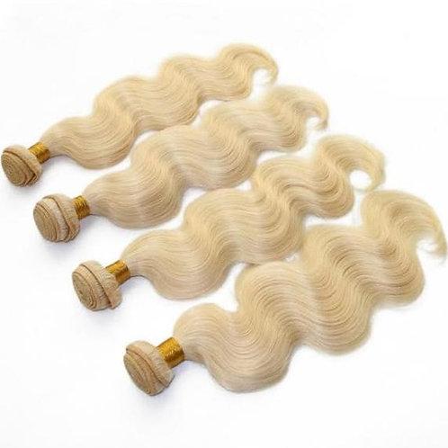 European Blonde Lavish Wave