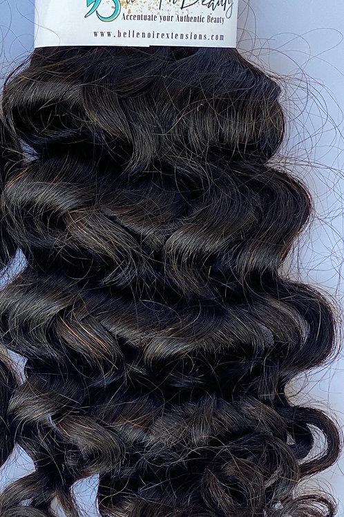 Bohemian Curls