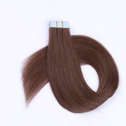 Brown Tape-in Extensions