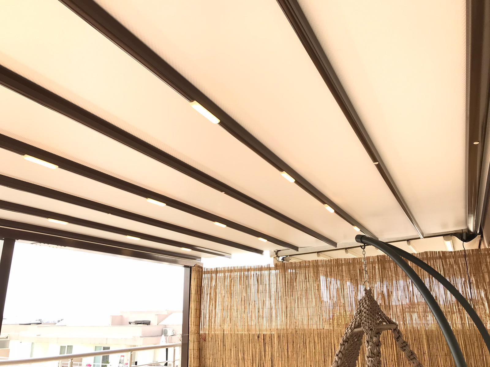 teras kapama sistemleri