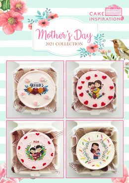 Mother's Day 2021 Collection