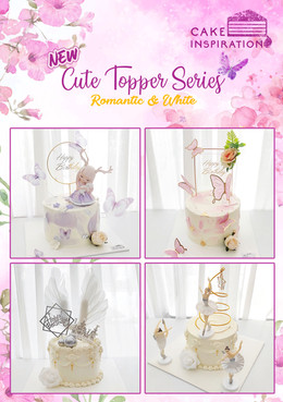 Korean Cute Topper Theme
