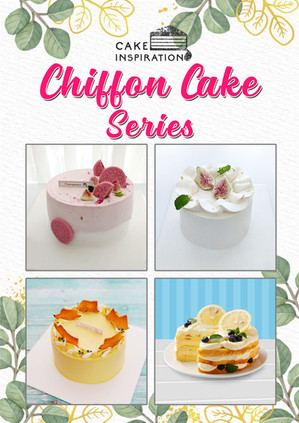 Chiffon Cake Series