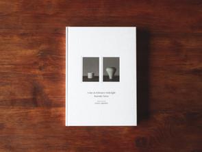 【刊行】黒田泰蔵作品写真集『A day in February with light - Kuroda Taizo』
