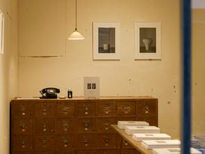 【展覧会】黒田泰蔵作品写真集『A day in February with light -Kuroda Taizo』@銀座森岡書店