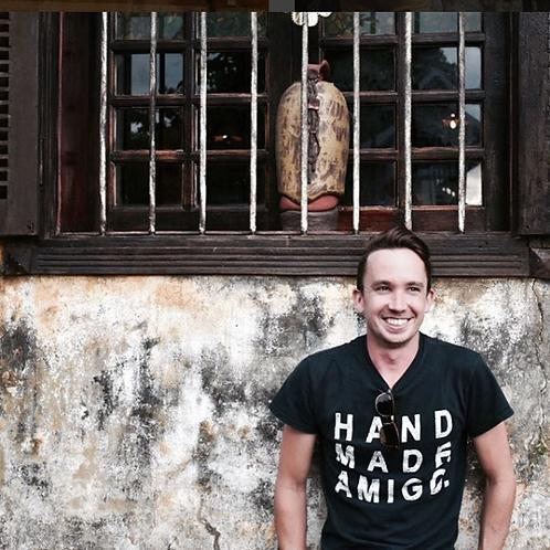 Handmade, Amigo Tee-shirt