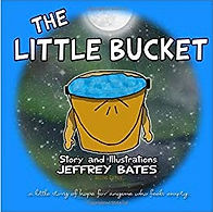 The Little Bucket Book Cover