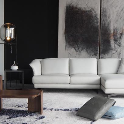 L-Shape Sofas