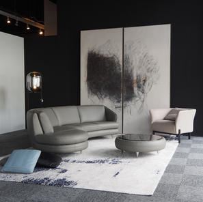 Freccia II Corner Sofa
