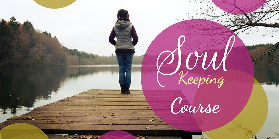 Soul Keeping Course  (1)