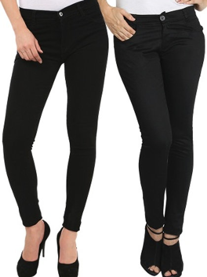 Stone Verg  Women Goldi Star Jeans