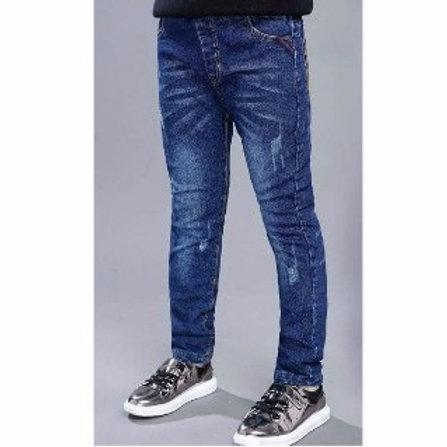 Stone Verg  Men's One Star Jeans