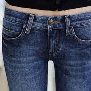 Stone Verg  Women Star Jeans HU