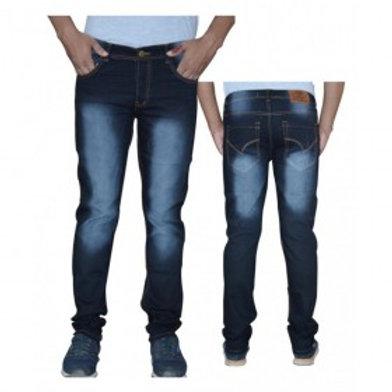 Stone Verg  Men's Hero Jeans