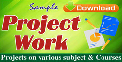 project-work