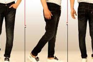 Stone Verg  Men's GL Jeans