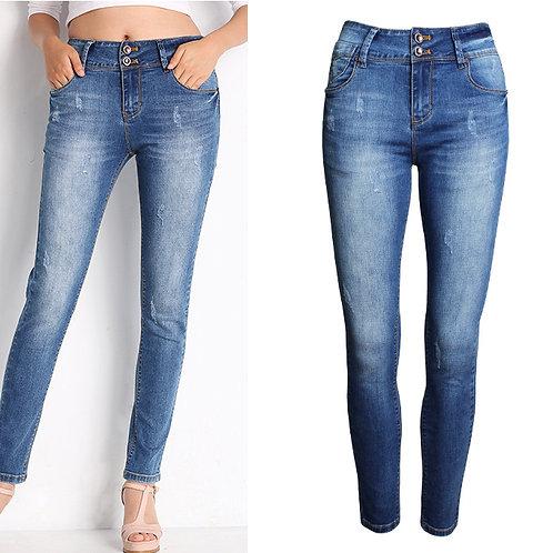 Stone Verg  Women Extra Star Jeans