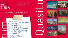 Hans Hage Expositie Pictura   25 maart t/m 6 mei 2018