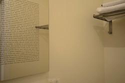 Kamer 'Minimalisme'
