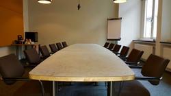 Vergaderzaal Vijzel Groningen