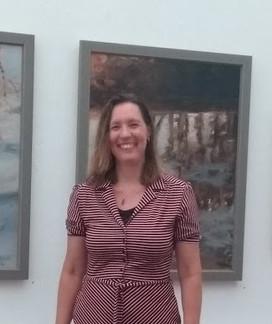 Anneke van der Weij