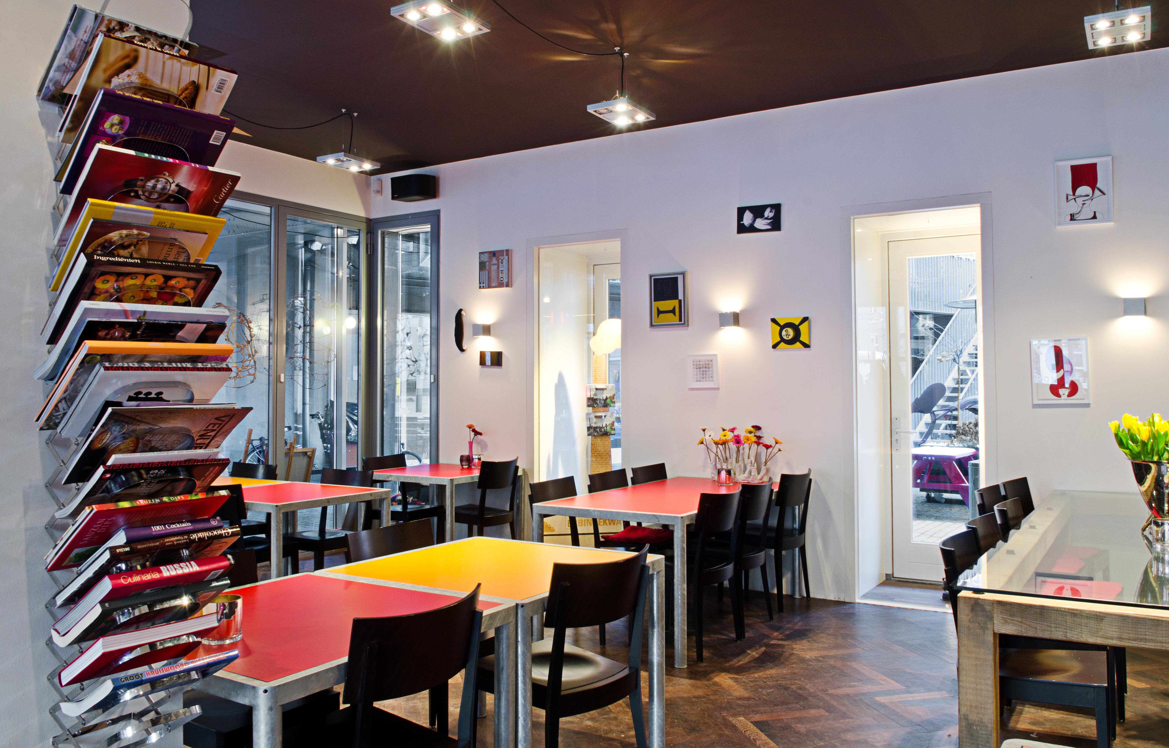 Brasserie Het Paleis