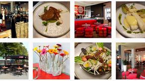 Ontbijten, lunchen, borrelen in PaleisBrasserie Groningen
