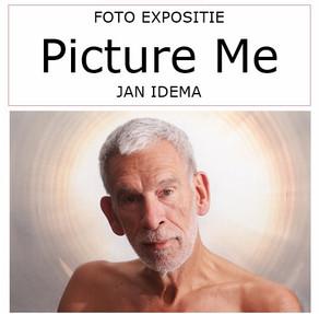 Expositie in Studio H200 'Picture me'