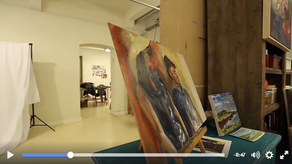 Film van Nijestee over Het Paleis