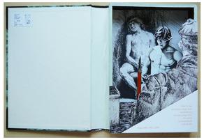Hans van der Veel doet mee met de Kunstwedstrijd 'Rembrandt Leeft!' - Stem op zijn Bookbox