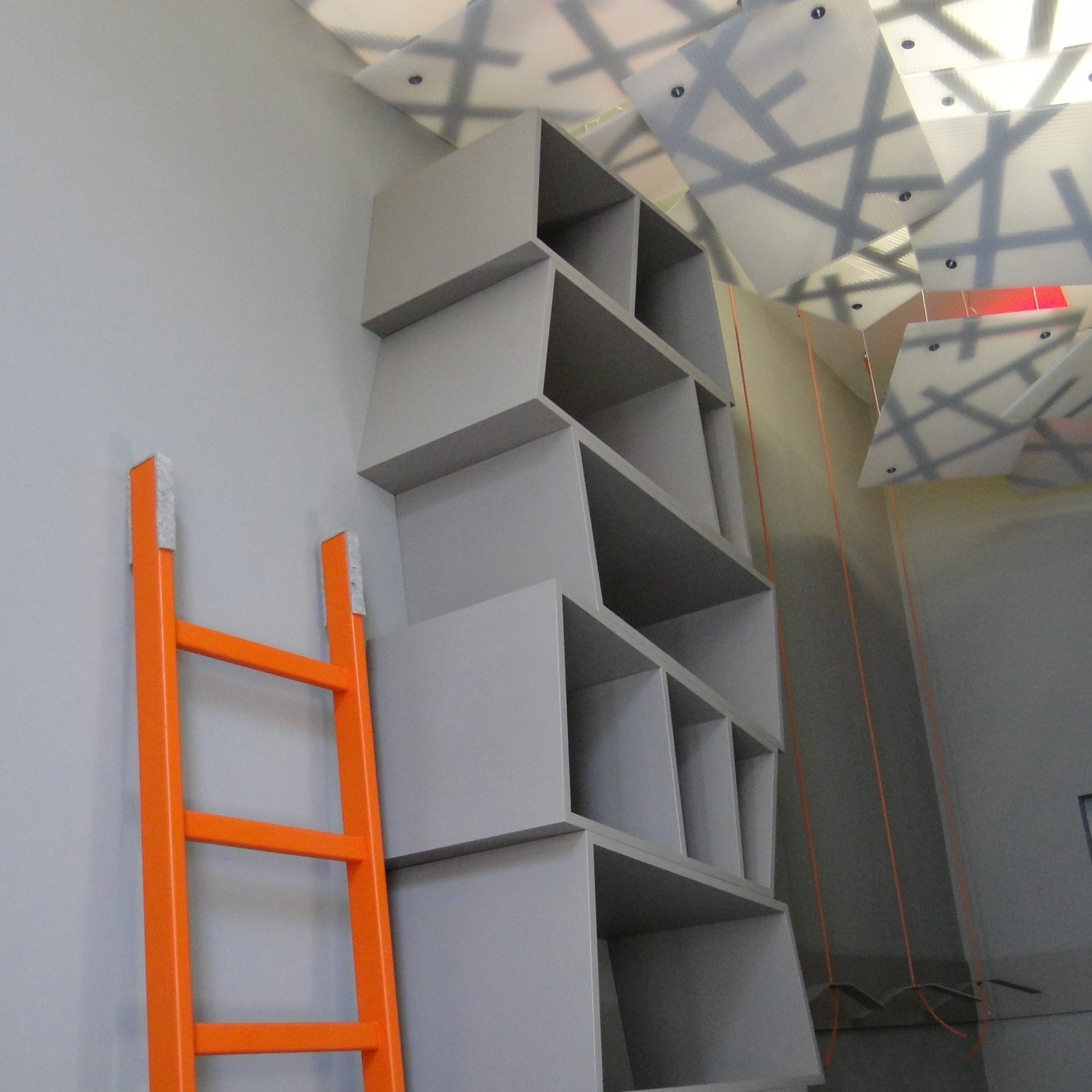 Kamer 'Kubisme'
