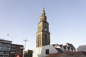 Kunstenaars gezocht voor Kunstmanifestatie 'Marker' Groningen