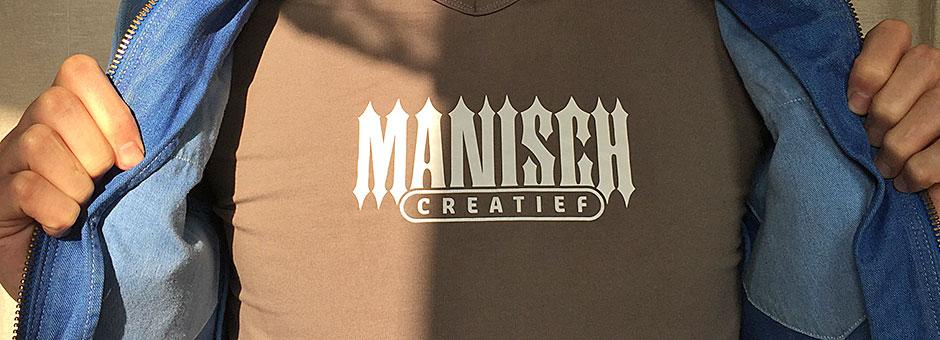 Manisch Creatief