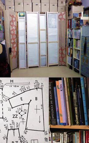 Workshop Sewing Club door Ellis op 't Landt