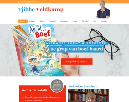 Tjibbe Veldkamp