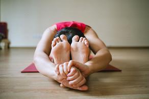 Community Yoga in Het Paleis