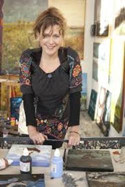 Anja Lofvers