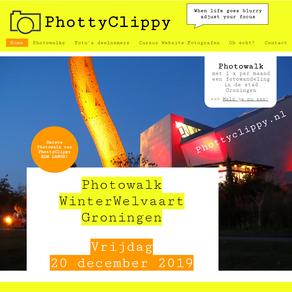 Gratis Photowalk 20 december WinterWelvaart georganiseerd door Wisemice